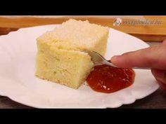 Érdekel a receptje? Kattints a képre! Küldte: Receptneked Cornbread, Cheesecake, Ethnic Recipes, Desserts, Youtube, Food, Millet Bread, Tailgate Desserts, Deserts