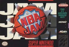 Had it for Sega ...still one of the best basketball games I've played