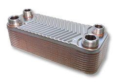 Кожухотрубный конденсатор WTK CF 500 Владимир Паяный теплообменник Машимпэкс (GEA) GNS700-XCR Тюмень