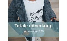 Stockverkoop Mister Monkey and Misses Butterfly -- Sint-Pieters-Kapelle -- 08/07