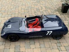 Vintage Auto, Vintage Racing, Vintage Cars, Lotus For Sale, Replica Cars, Power Cars, Porsche 356, Auto Racing, Cars For Sale