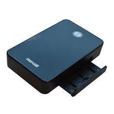 Maxell PowerBank. Ehdoton peli reissunpäällä. Lataa puhelin jopa 7 kertaa. Usb röörit kahdelle laitteelle. #fb #potkukelkkacom