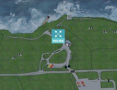 Use our interactive map of the Cliffs of Moher to plan your walking route while visiting.