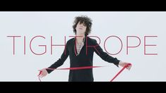 LP - Tightrope [Official Video] https://youtu.be/kECZnPrIufo