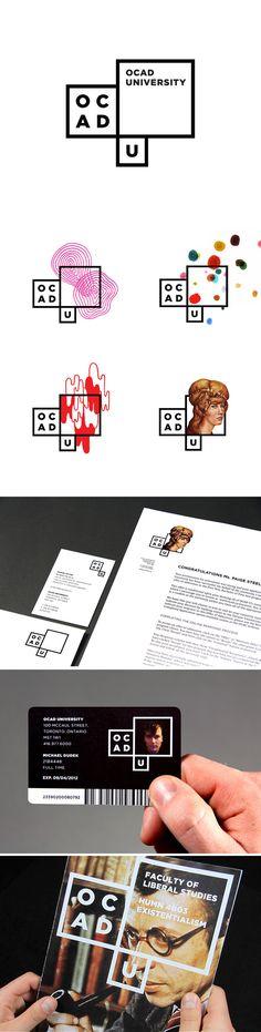 OCAD University   Bruce Mau Design