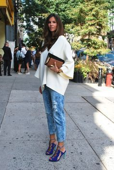 Fall street style / Fashion Week street style#fashion #womensfashion #streetstyle #ootd #style #minimalfashion/ Pinterest: @fromluxewithlove