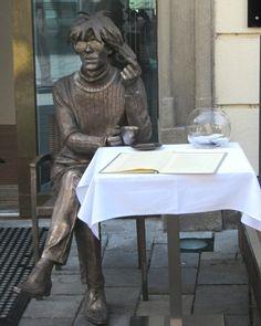 Andy Warhol, Bratislava Slovaquie