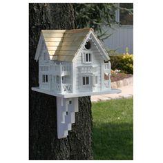 Sleepy Hollow Birdhouse