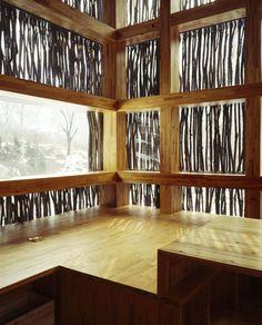 Li Xiaodong Atelier · Liyuan Library · Divisare