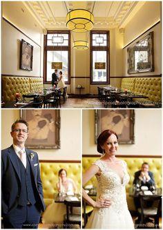 Rain on Your Wedding Day - Pt 3 Locations — Wedding Photographer Perth