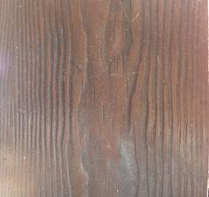 Imitacion de madera en fibra de vidrio. Fiviclass.