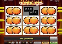 Ultra Hot Deluxe im Test (Novoline) - Casino Bonus Test