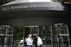 American International Group Inc, the insurer rescued by the U.S. government in 2008 with a bailout that ultimately totaled $182 billion, may join a lawsuit against the government alleging the terms of the deal were unfair...They are insane!  REUTERS-Shannon Stapleton-Files