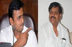Latest Hindi News,Agra News in Hindi,Agra Samachar: अपने  चेले चपाटों को टिकट दिलाने के लिए झगड़ते अखिल...