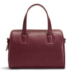 Sac Mitsuko Mini cerise - Matt & Nat