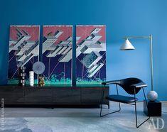 В честь Ингвара Кампрада: 10 интерьеров, в которых ловко спряталась IKEA   AD Magazine