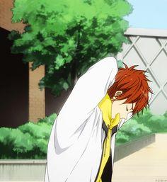 Free Characters, Anime Characters, Momotarou Mikoshiba, Free Iwatobi Swim Club, Manga Anime, Anime Boys, Angel Of Death, Free Anime, Pretty Cure