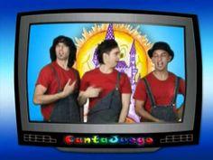 CantaJuego - Donde Estan Las Llaves