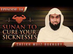 Sunan to cure sickness