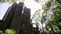 Hammond Castle in Gloucester, MA
