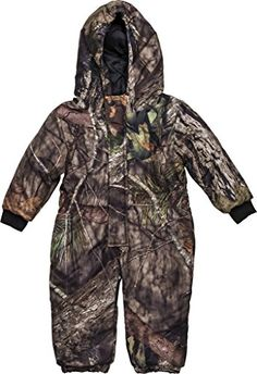 Find the best prices on TrailCrest Mossy Oak Camo Infant - Toddler Baby Boy Insulated & Waterproof Snow Suit, Months, Breakup Country and save money. Baby Born Clothes, Winter Baby Clothes, Baby Winter, Baby Girl Camo, Baby Baby, Homemade Baby Toys, Boy Pacifier, Baby Girl Quotes, Baby In Snow