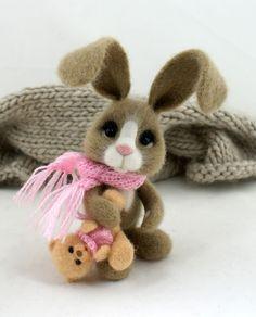 #felt , #toy , #ooak , #polandhandmade , joannazatorska.blogspot.com