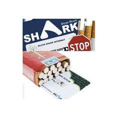 Cartão Blove Shark para a redução dos efeitos colaterais do tabagismo  #plimmtudoparaserfeliz #plimmsaude
