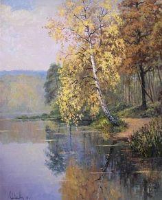 работы Станислава Малярчука – 13