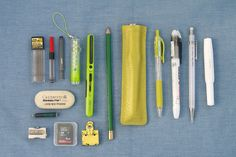 What's in my bag. by sugaroni, via Flickr