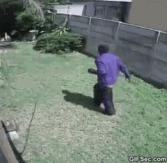 Thug FAIL GIF - www.gifsec.com