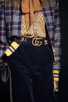 Why a logo belt is all you need right now