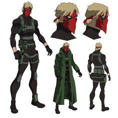 Character Design Challenge, Character Design Cartoon, Character Design Inspiration, Comic Character, Character Concept, Concept Art, Superhero Characters, Dc Comics Characters, Dc Comics Art