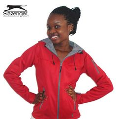 Branded Soft Shell Jackets   Blog  in South Africa
