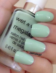 Tree Hugger ---Wet N Wild Silver Lake collection