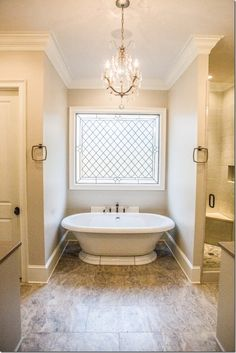 - Crown and base molding   - tile color Birmingham+Parade+of+Homes+2016+-+Harwell+Building+Company-+Unskinny+Boppy                                                                                                                                                                                 More