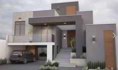 Modele maison