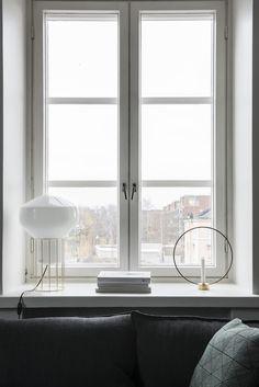 my scandinavian home: The Helsinki home of a composer