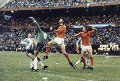 Dick Nanninga, scorer in 1978 World Cup final, has died | WTOP
