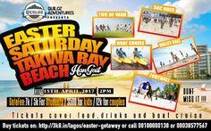 Quiloz Adventures Tarkwa Bay Beach hangout OnPoint