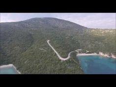 More Epirus Beaches Beach Bars, Aerial View, Beaches, Greece, Greece Country, Sands, The Beach