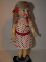 Antique & Collectible Dolls Price Guide
