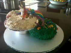 as jou kind vra dan doen jy. So Little Time, Cake Ideas, Dan, Grains, Cakes, Desserts, Food, Tailgate Desserts, Deserts
