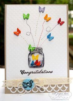 Congratulations, card by livvysmom