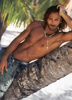 Theo Theodoridis..I think I just fell in love.