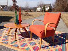 Fantastic Scandinavian Chair Design Idea (45)
