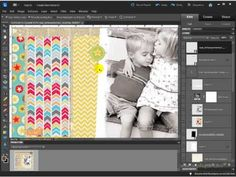 Photoshop Friday Episode 24 : Add A Title To A Photo — Jessica Sprague