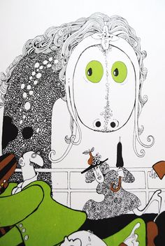 Ruffen - Thore Hansen Illustrations And Posters, My Childhood, Zentangle, Thor, Mythology, Snoopy, Cool Stuff, Drawings, Painting