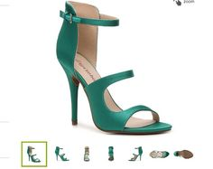 Zigi Soho Deliteful Sandal (DSW $50) also in 4 other colors