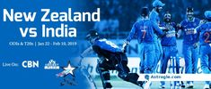 New Zealand vs India 2019 Series Predictions - Cricket Astrology Predictions, India Tour, Cricket, New Zealand, Movie Posters, Movies, Films, Cricket Sport, Film Poster
