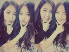 TRANS] Mensagem de apoio ao debut da Yoonji (OH MY GIRL - Hyojung)  Finalmente, o primeiro álbum da nova artista da WM foi lançado!!